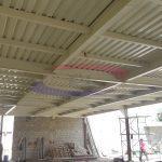 Stainless Steel Decking Floor
